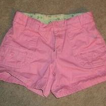 Girls Size 12  Shorts  by Gap Adjustable Waist Photo