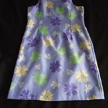 Girls Size 14 Christie Brooks  Spring Easter Summer Dress Photo