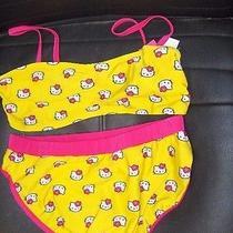 Girls Size (14 ) Old Navy   Hello Kitty Swimsuit Nwt Photo