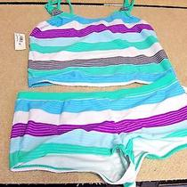 Girls Size (14 ) Old Navy    Swimsuit Trips Nwt Photo