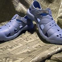 Girls Size 2 Skechers Water Shoes Photo
