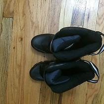 Girls Size 5 Winter Snow Boots Photo