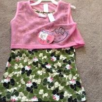 Girls Size 6 to 6x Hello Kitty Dress New With Tags  Photo