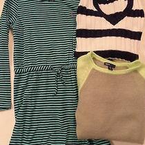Girls Size 8-10 Ralph Lauren Gap Justice Sweaters and Top/dress Photo