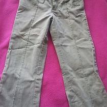 Girls Size 8 Capris Photo