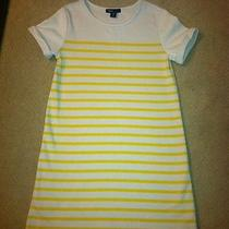 Girls Size 8 Gap Kids Dress Euc Casual Nice Back to School Must See Photo