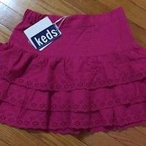 Girls Skirts Photo