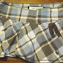 Girls Skirts Sz Small 14 Abercrombie  Photo