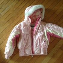 Girls Snow Coat Photo
