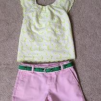 Girls Summer Outfit Set Photo