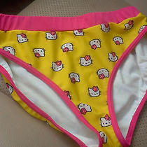 Girls Swimsuit Hello Kitty Size Xl   14 Photo