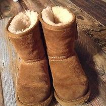 Girls Ugg Boots 12 but Fit Like 11 Photo