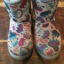 Girls Ugg Boots Size 1 Photo