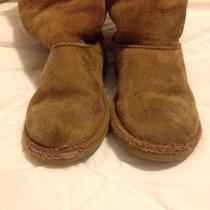 Girls Ugg Boots Size 1 Photo