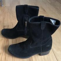 Girls Ugg Boots Size 3 Photo