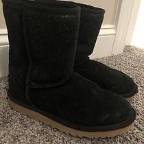Girls Ugg Boots Size 4 Photo