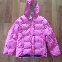 Girls Vineyard Vines Winter Jacket Photo