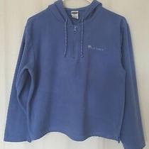 Girls Youth Hoodie  Old Navy  Purple  Size Medium.  Excellent Condition Photo