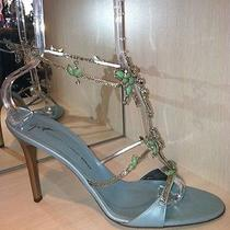 Giuseppe Zanoti Design Sandal Photo