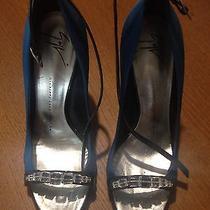 Giuseppe Zanotti Beautiful Heels Photo
