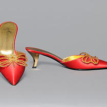 Giuseppe Zanotti Design Butterfly Detail Photo