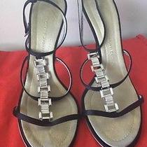 Giuseppe Zanotti Size 40 Retail Price960  Photo