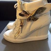 Giuseppe Zanotti Sneaker Wedges Photo