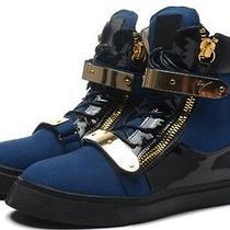 Giuseppe Zanotti Sneakers Photo