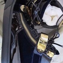 Giuseppe Zanotti Sneakers Size 40.5 % Authentic Message Me for Offers or 'S Photo