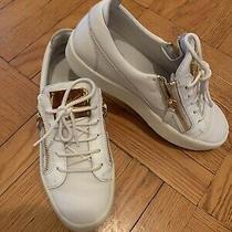 Giuseppe Zanotti Sneakers Size 8 Photo