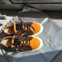 Giuseppe Zanotti Women Low Top Sneakers Yeezy Fragment Supreme Visvim Photo
