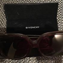 Givenchi Sunglasses Photo