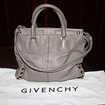 Givenchy 100% Lamb Hand Bag Photo