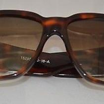 Givenchy 15295-Cq-18-a Brown Sunglasses Stained Glass Gripoix Photo