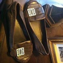 Givenchy 7 Loafers Photo