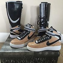 Givenchy Air Force 1 Photo