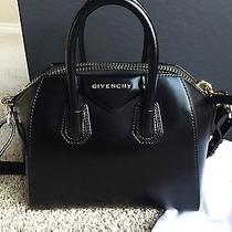 Givenchy Antigona Mini Black  Photo
