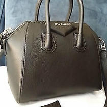 Givenchy Antigona Mini Sugar Crossbody Bag  Photo