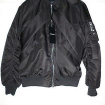 Givenchy Banded Bomber Jacket Photo