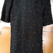Givenchy Beaded Dress 1960s Vintage  Photo