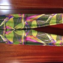 Givenchy Birds of Paradise Pants Leggings 2012 Photo