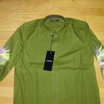 Givenchy Birds of Paradise Shirt (M)  Photo