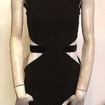 Givenchy Black and White Dress  Photo