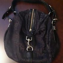 Givenchy Black Handbag Photo