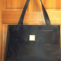 Givenchy Black Parfums Women's Shoppers Tote Bag & Cell Phone Case Photo