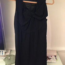 Givenchy Black Semi Formal Dress Photo