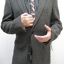 Givenchy Blazer Brand New Retail795 Jacket Coat Men's Pants Belt Shirt   Photo