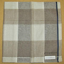 Givenchy Brown Handkerchief /lokkawi Photo
