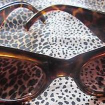 Givenchy Brown  Sunglasses Woman's Photo