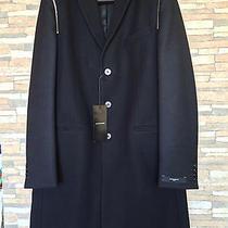Givenchy Coat Size 54 Dior Neil Barrett Balmain Paul Smith  Photo